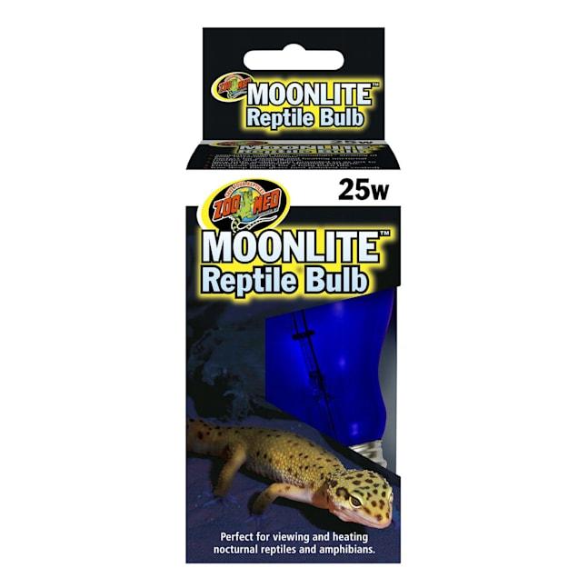 Zoo Med Moonlite Bulb for Reptiles, 25 Watt - Carousel image #1