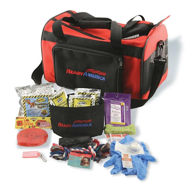 Ready America Grab 'n Go Small Dog Evacuation Kit - Carousel image #1
