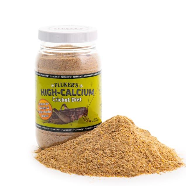 Fluker's High-Calcium Cricket Diet, 11.5 oz. - Carousel image #1