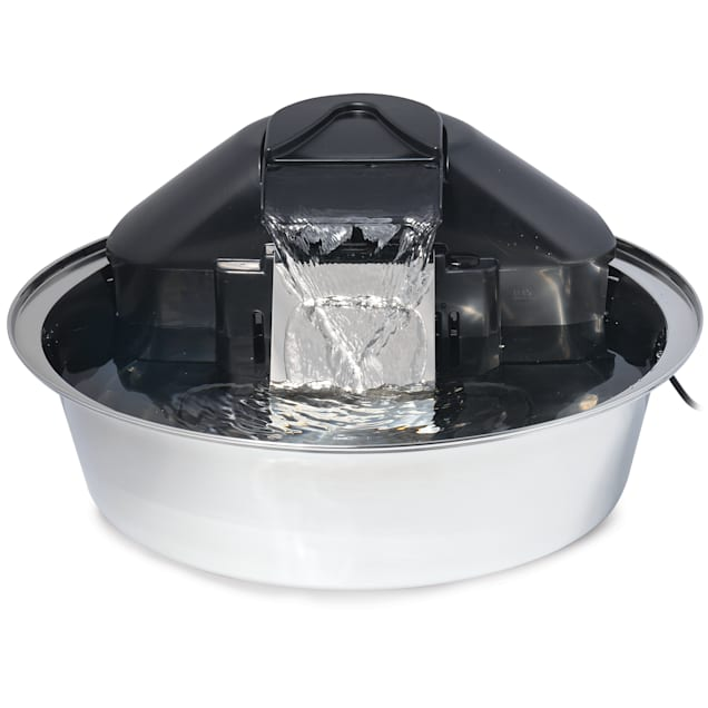 PetSafe Drinkwell Zen Fountain, 128 oz. - Carousel image #1