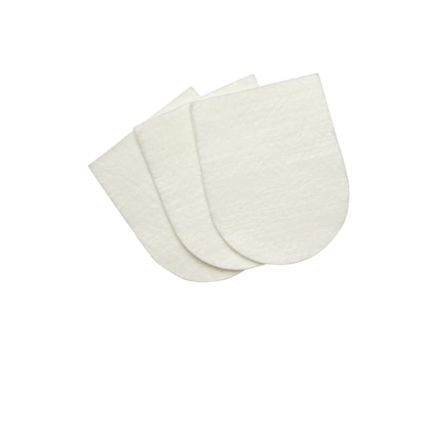 HEALERS Medical Boot Large/X-Large Gauze Pads, Pack of 5 - Carousel image #1