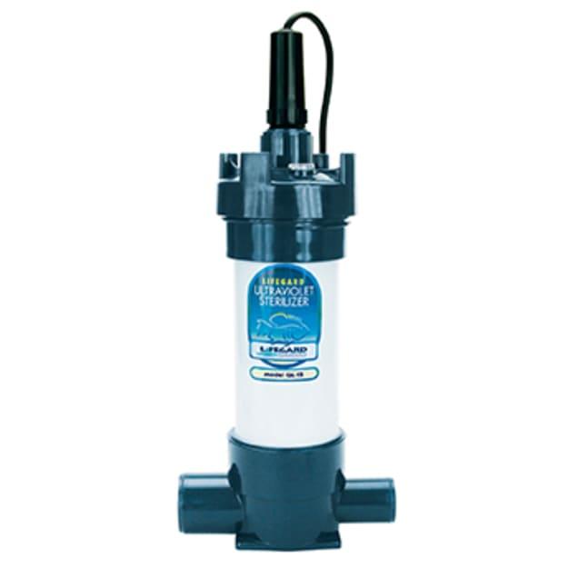 Lifegard Aquatics QL UV Water Sterilizer, 15 Watts - Carousel image #1