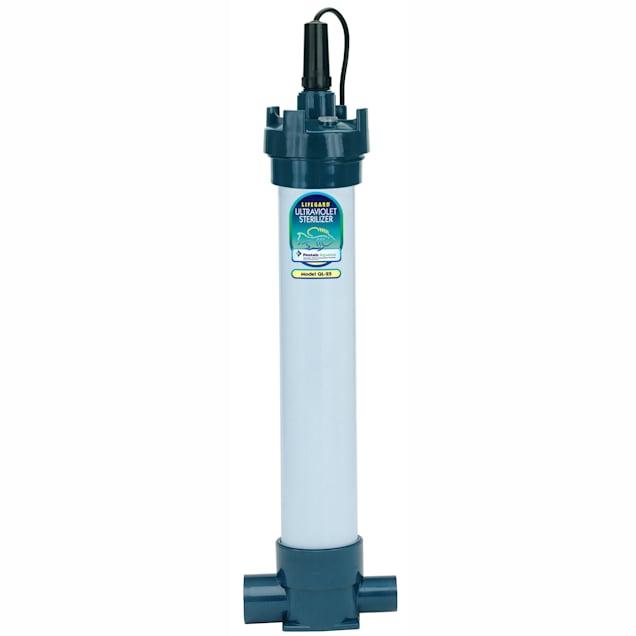 Lifegard Aquatics QL UV Water Sterilizer, 25 Watts - Carousel image #1