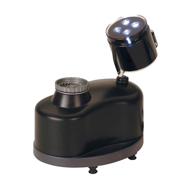 Lifegard Aquatics LED Wet/Dry Aquarium Air Pump 200 - Carousel image #1