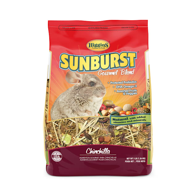 Higgins Sunburst - Chinchilla, 3 lb - Carousel image #1