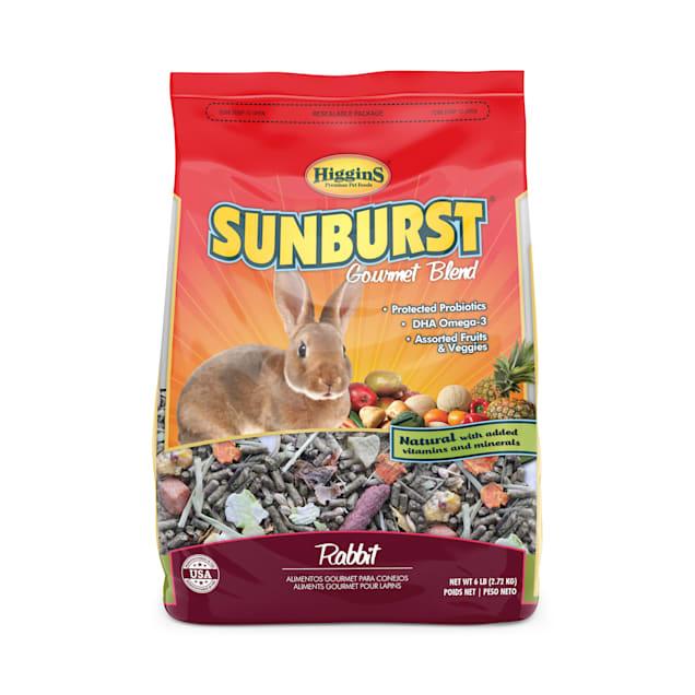 Higgins Sunburst Gourmet Rabbit, 6 lbs - Carousel image #1