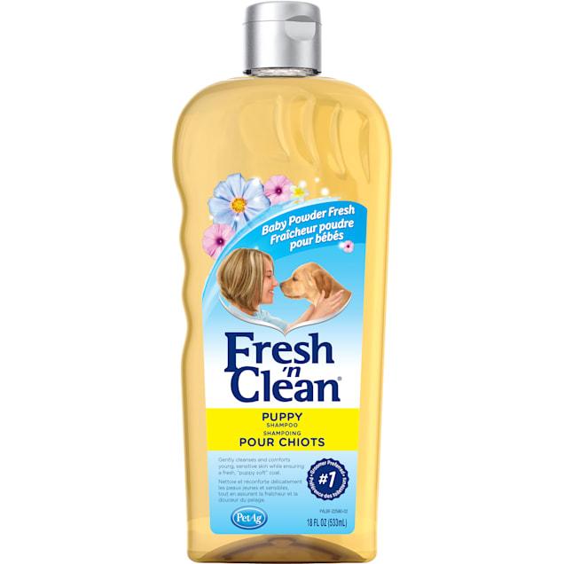 Lambert Kay Fresh 'n Clean Puppy Shampoo, 18 fl. oz. - Carousel image #1