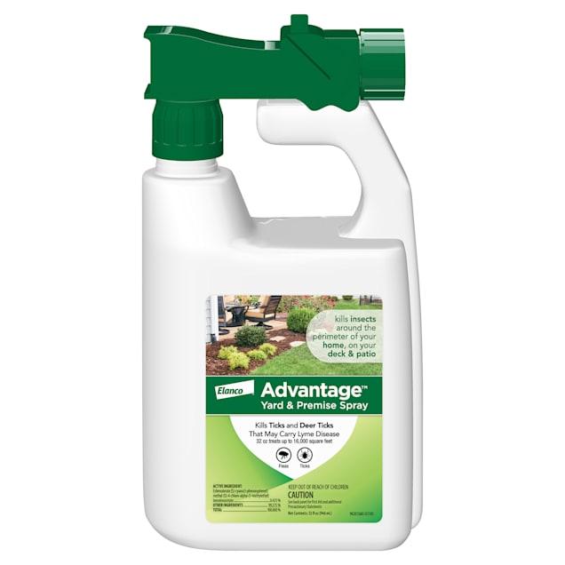 Advantage Yard & Premise Spray, 32 fl. oz. - Carousel image #1