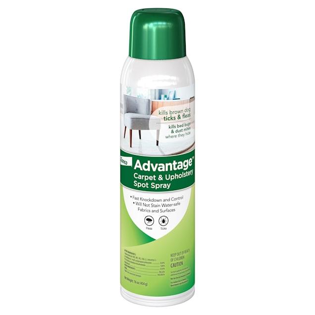Advantage Carpet & Upholstery Spot Spray, 16 oz. - Carousel image #1