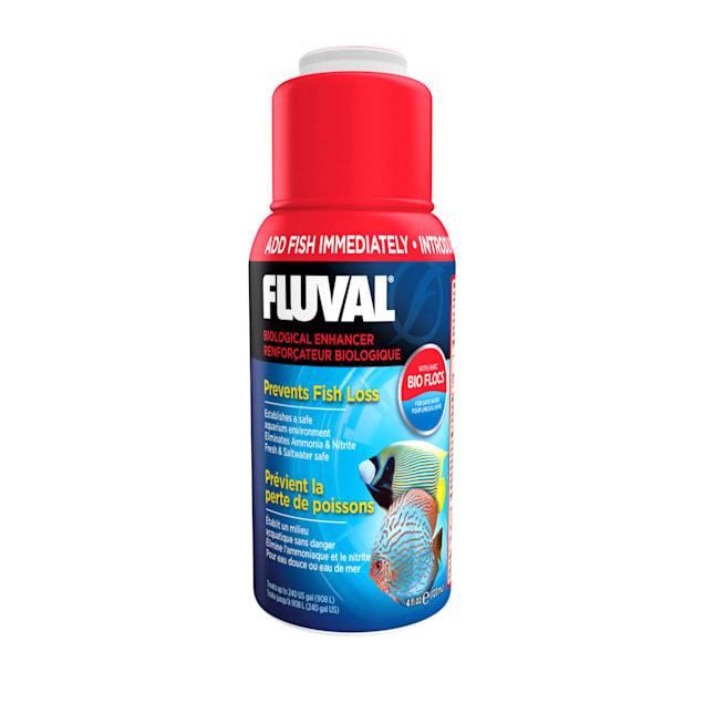 Fluval Biological Enhancer, 4 fl. oz. - Carousel image #1