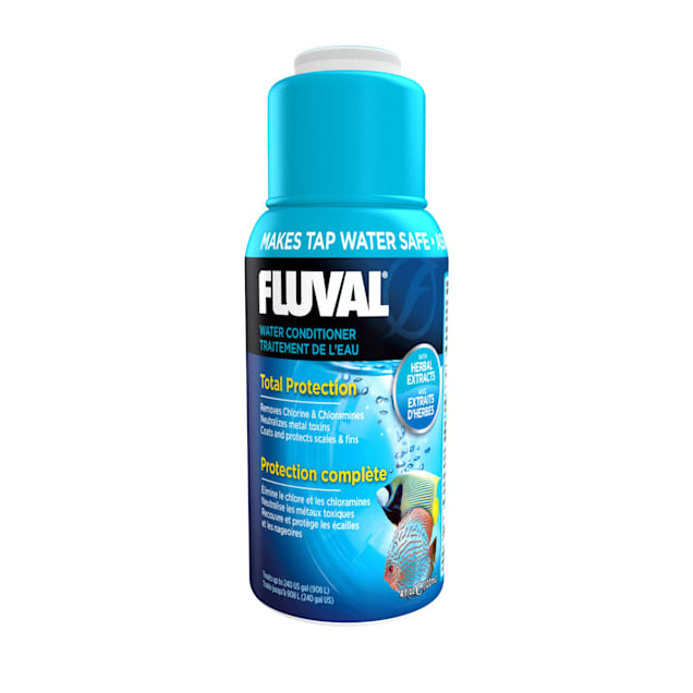 Fluval Water Conditioner, 4 fl. oz. - Carousel image #1