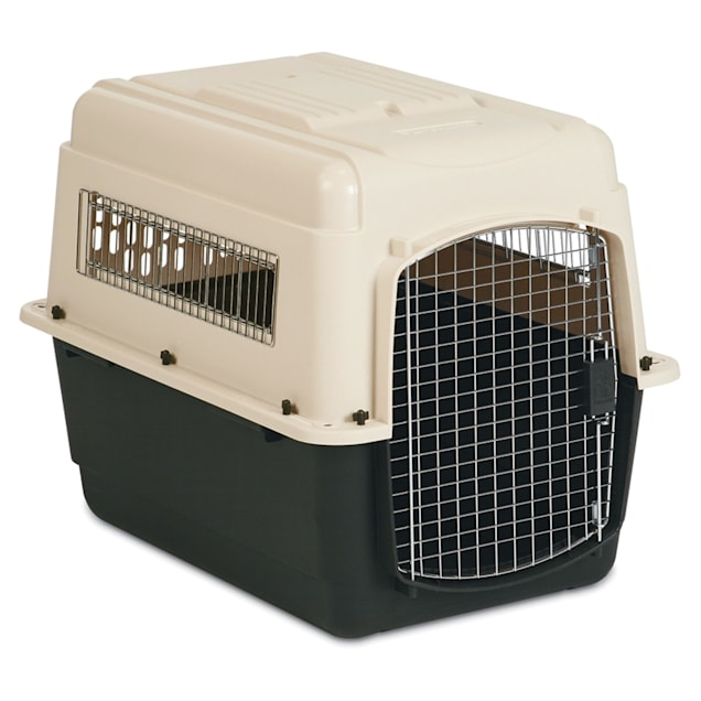 "Petmate Ultra Vari Dog Kennel, 32"" L X 23 W X 24"" H - Carousel image #1"