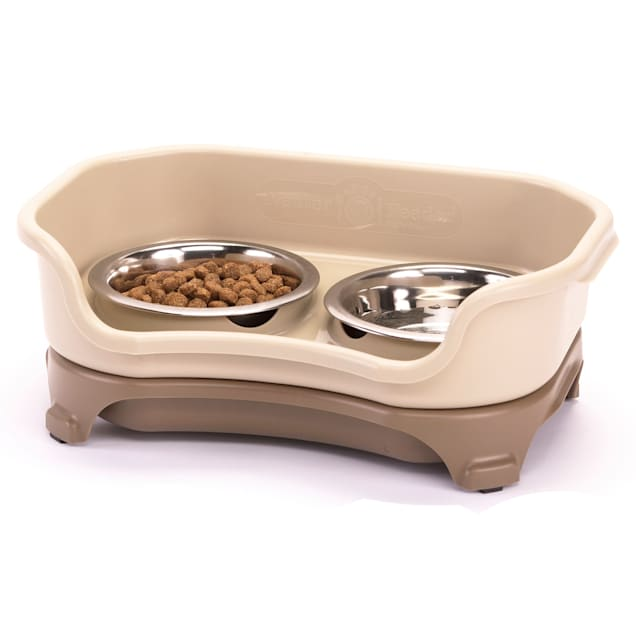 "Neater Brands Express Elevated Cat Diner, 12.9"" L X 8.75"" W X 4.75"" H - Carousel image #1"