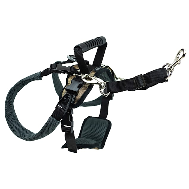 PetSafe Black/Tan Rear Dog Lifting Aid, Medium - Carousel image #1