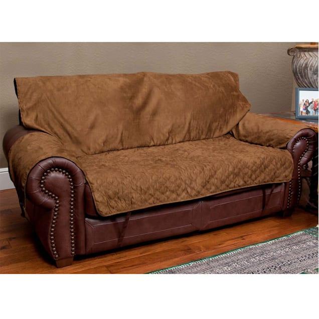 PetSafe Full Coverage Cocoa Furniture Protector - Carousel image #1
