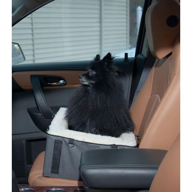 "Pet Gear Medium Slate Booster Seat, 18.5"" L X 17.3"" W X 7.5"" H - Carousel image #1"