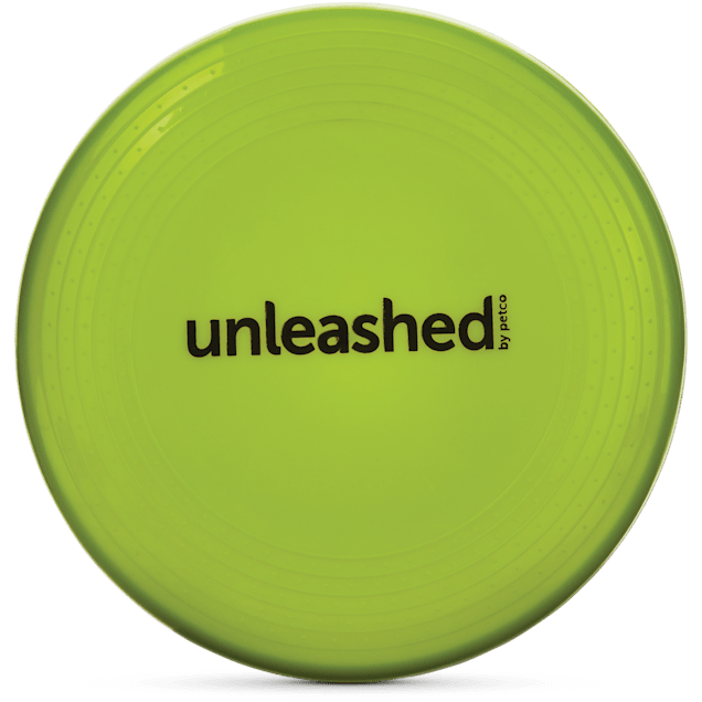 """Unleashed 6"""" Mini Flyer in Assorted Colors - Carousel image #1"""