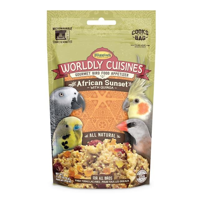 Higgins Worldly Cuisines - African Sunset, 2 oz - Carousel image #1
