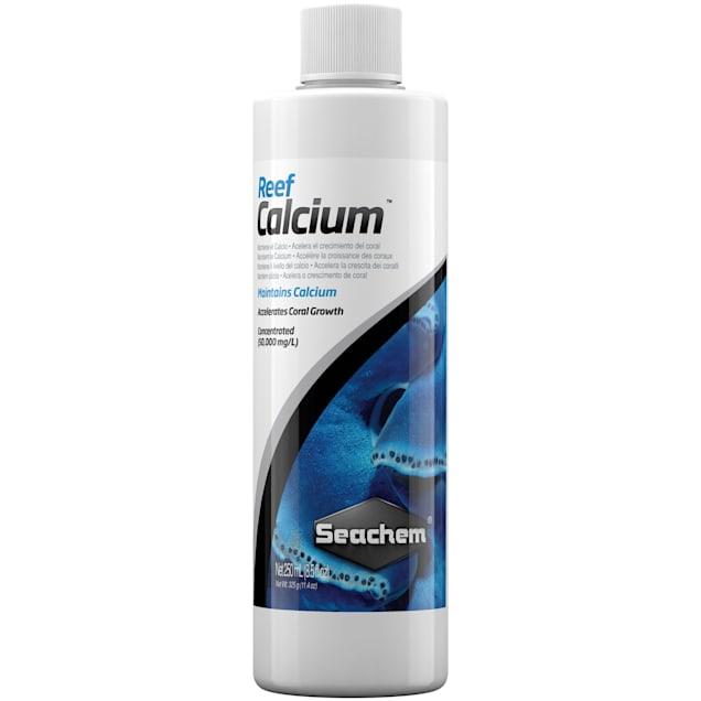 Seachem Reef Calcium, 8.5 fl oz. - Carousel image #1