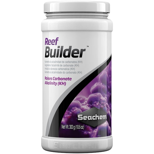 Seachem Reef Builder, 10.6 fl oz. - Carousel image #1