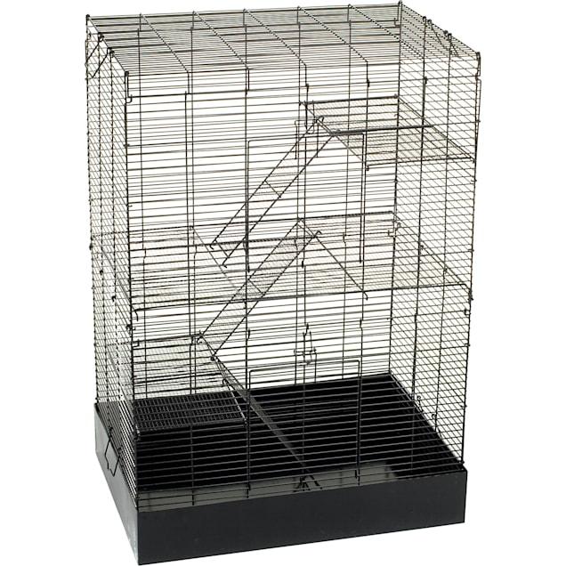 "You & Me Rat Manor Habitat, 16.5"" L X 22.5"" W X 32"" H - Carousel image #1"