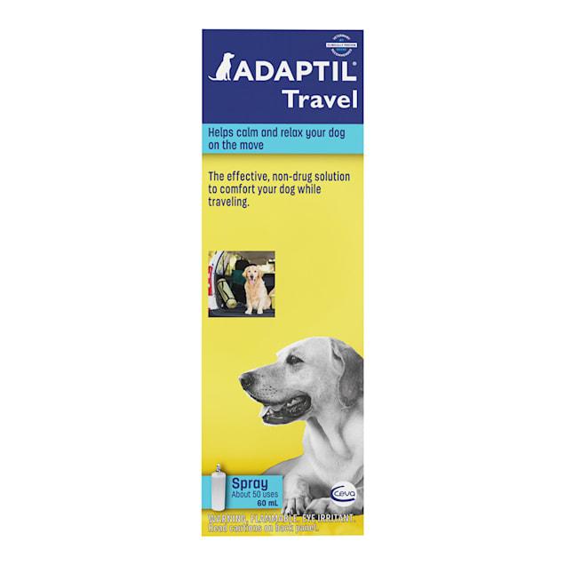 Adaptil Calming Spray for Dogs, 60 Milliliter - Carousel image #1
