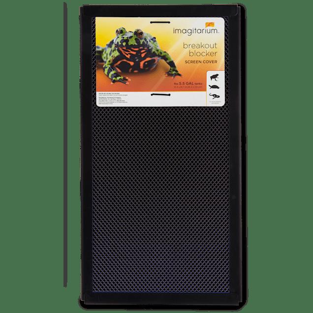 Imagitarium 5.5-Gallon Screen Top - Carousel image #1