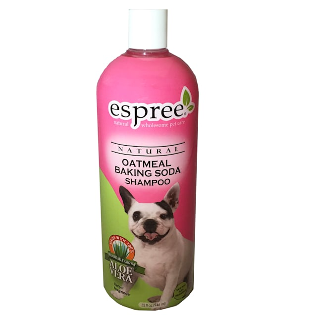 Espree Oatmeal Baking Soda Shampoo, 32 fl. oz. - Carousel image #1