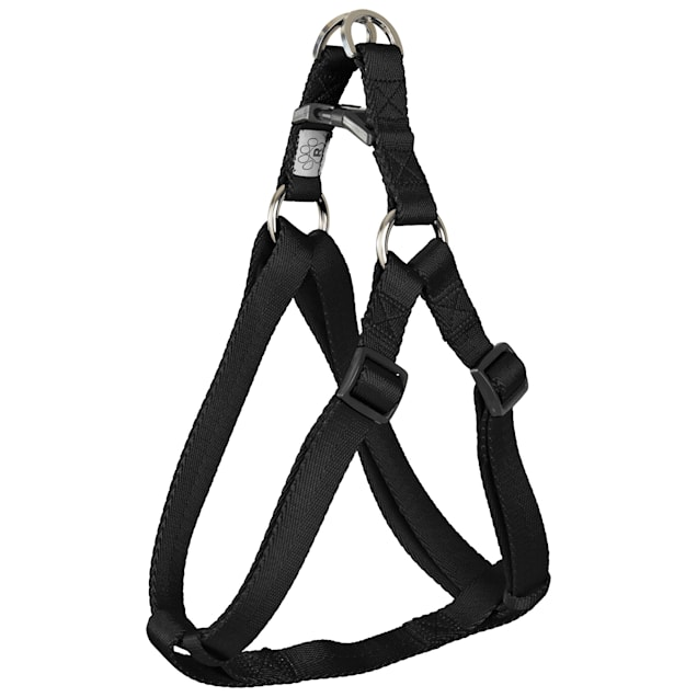 Good2Go Easy Step-In Black Comfort Dog Harness, Large/X-Large - Carousel image #1