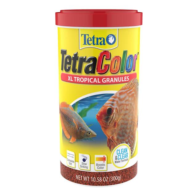Tetra ColorBits Tropical Granules - Carousel image #1