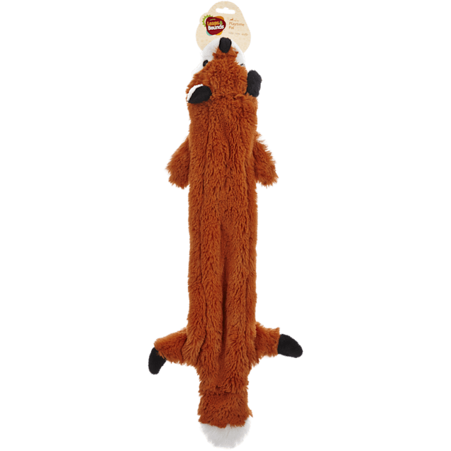 Leaps & Bounds Large Wildlife Unstuffed Fox Toy - Carousel image #1