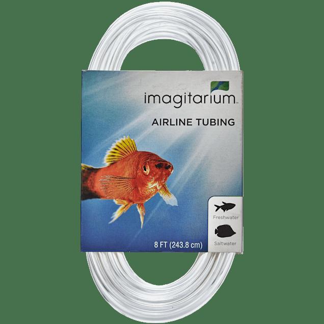 Imagitarium Clear Airline Tubing, 8' Length - Carousel image #1