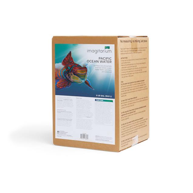 Imagitarium Pacific Ocean Water, 5 gallons - Carousel image #1
