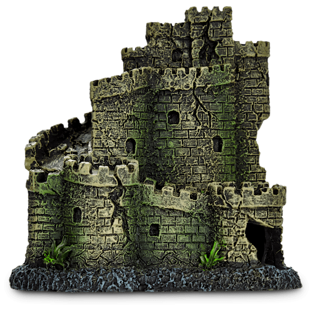 Imagitarium Small Resin Forgotten Ruins - Carousel image #1