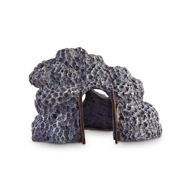 Imagitarium Rock Cave Aquatic Decor - Carousel image #1