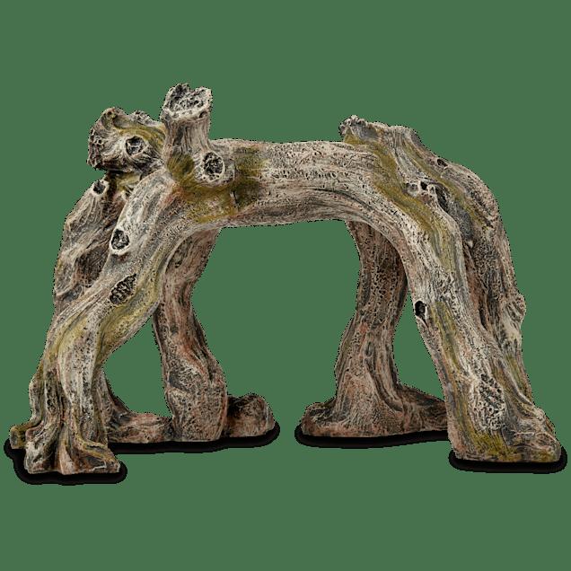 Imagitarium Resin Horizontal Ficus Roots Aquatic Decor - Carousel image #1