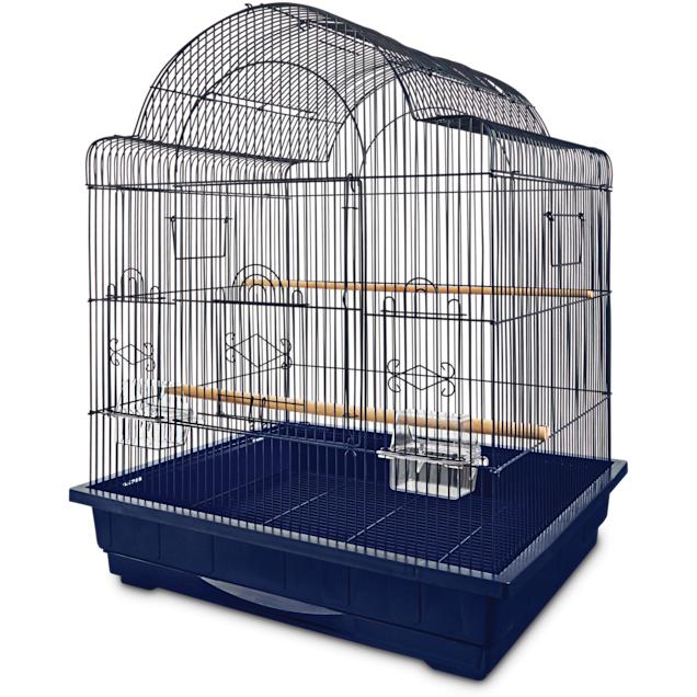 You & Me Parrot Open Top Cage - Carousel image #1