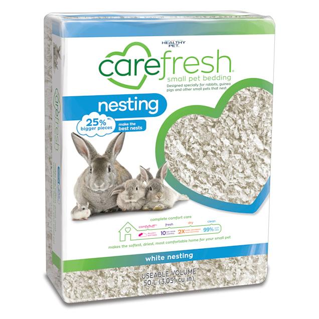 Carefresh White Nesting, 50 Liter - Carousel image #1