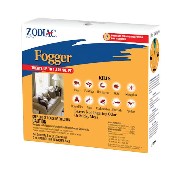 Zodiac FleaTrol Fogger, 3 pk. - Carousel image #1