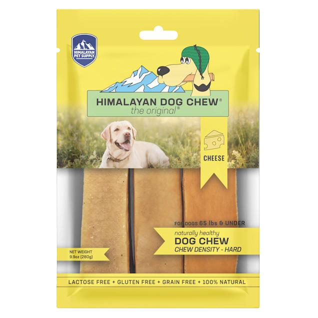 Himalayan Large Dog Chew, 9.9 oz., Pack of 3 - Carousel image #1