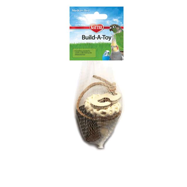 Kaytee Avian Build-A-Toy, Medium - Carousel image #1