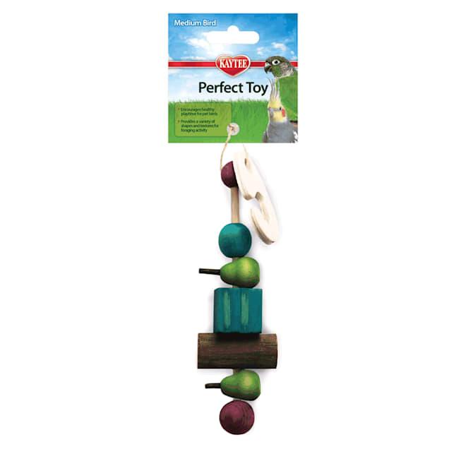 Kaytee Avian Perfect Toy, Medium - Carousel image #1