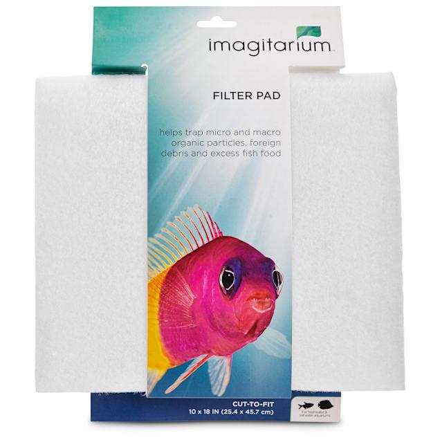 """Imagitarium Filter Pad, 10"""" X 18"""" - Carousel image #1"""