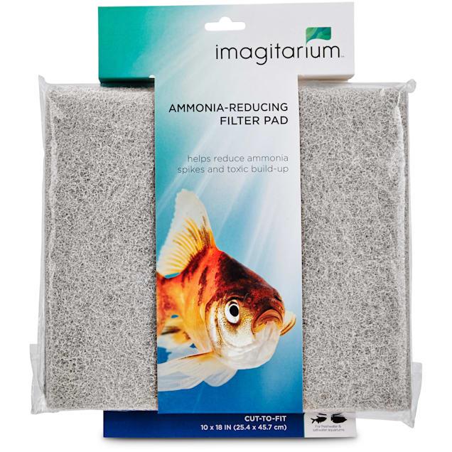 """Imagitarium Ammonia Filter Media, 10"""" x 18"""" - Carousel image #1"""