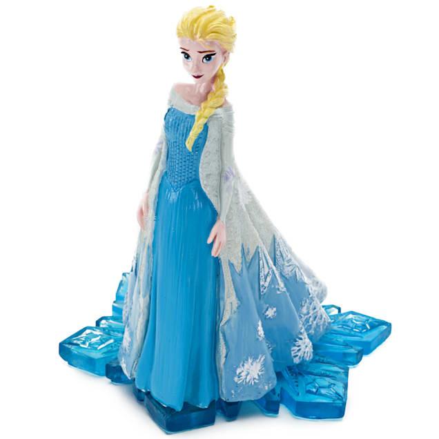 Penn Plax Frozen Elsa Mini Aquarium Ornament - Carousel image #1