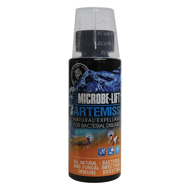 Microbe-Lift Artemiss Freshwater & Saltwater, 4 oz - Carousel image #1