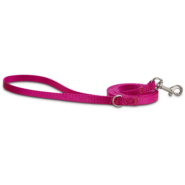 Bond & Co. 6ft Pink Lead - Carousel image #1