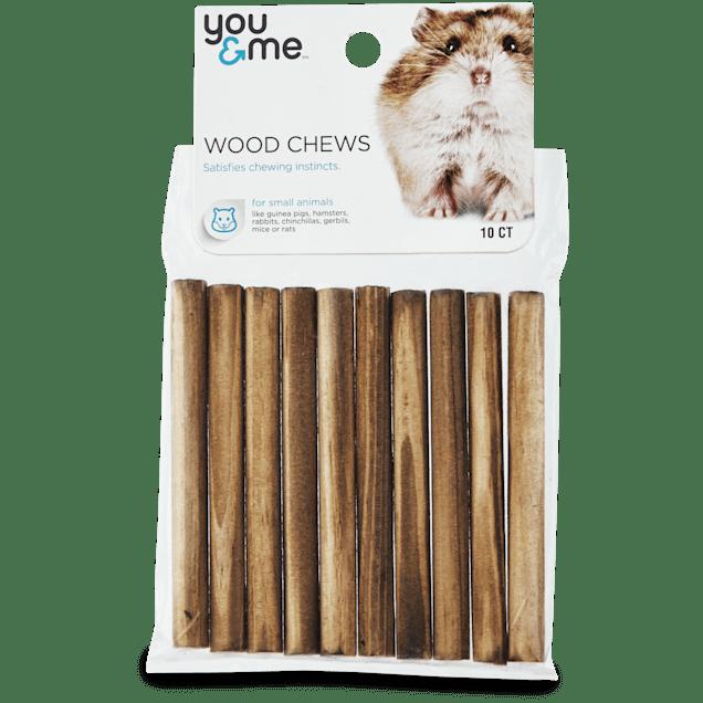 You & Me Small Animal Chew Sticks - Carousel image #1