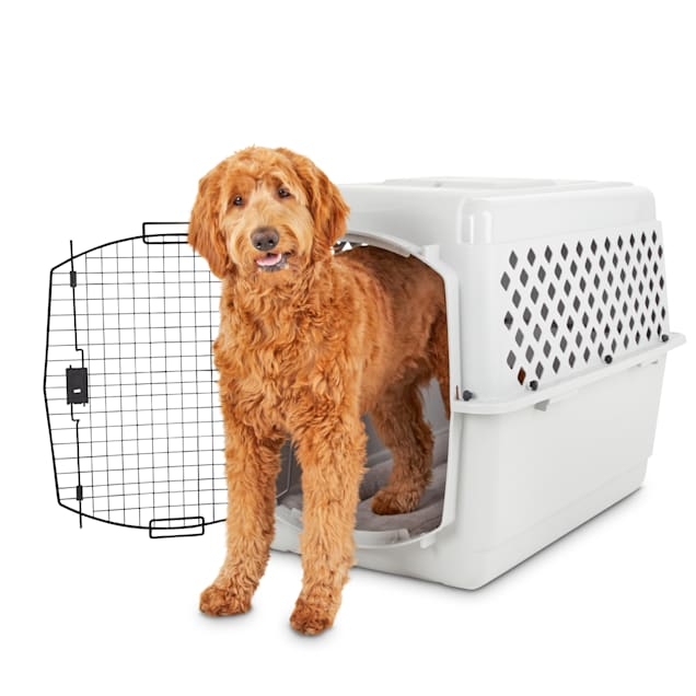 "You & Me Classic Dog Kennel, 40"" L x 27"" W x 30"" H - Carousel image #1"