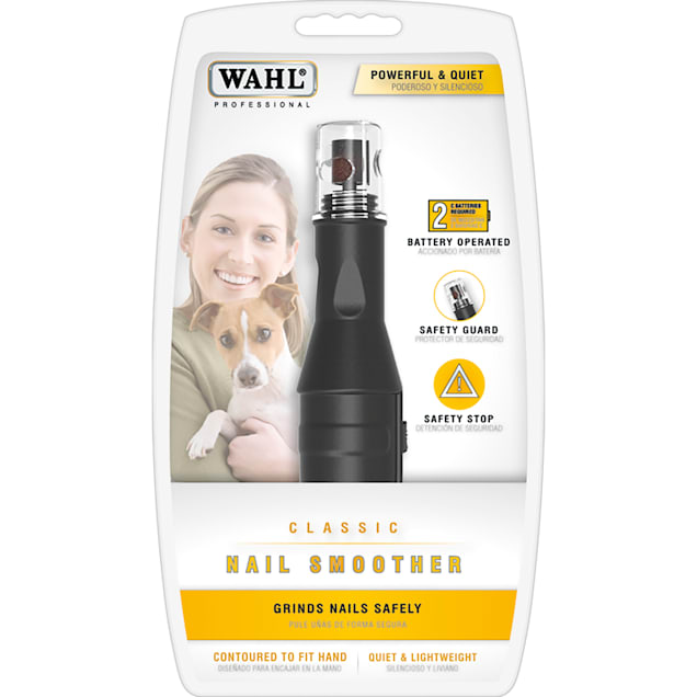 Wahl Classic Nail Grinder - Carousel image #1